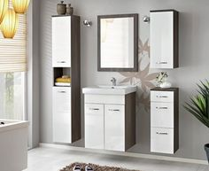 Cheap bathroom furniture can give an extravagant look to bathroom. However, we cannot just buy bathroom furniture based on its price because there are some important factors have to be considered t…