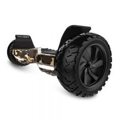 Off Road Hoverboard with Bluetooth and LED Lights for Kids and Adult - Camouflage. Take your own coolest off road hoverboard with Camouflage. Scooter Wheels, Moped Scooter, Kids Scooter, Electric Scooter For Kids, E Mobility, Drone For Sale, Tubeless Tyre, Dirtbikes, Mini Bike