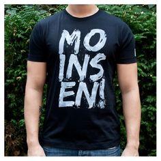 Moinsen-Shirt
