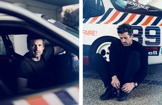 Patrick Dempsey for Intersection FR - Robert Wunsch