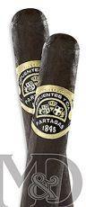 Partagas Black Label Cigars - Maximo Tubos #cigars #cigaraccessories