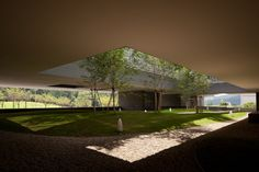 Galeria de Centro de Pesquisa & Desenvolvimento da Amore Pacific / Alvaro…