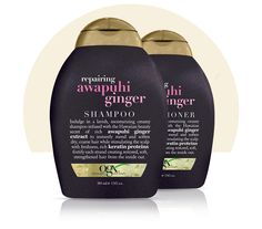 Love this stuff!! Some secrets are meant to be shared. Awapuhi ginger is one Hawaiian secret you'll love. It mends dry, coarse hair and stimulates the scalp, while keratin proteins fortify each strand for hair that f