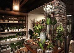 Kvetinárstvo Table Settings, Plants, Place Settings, Plant, Planets, Tablescapes