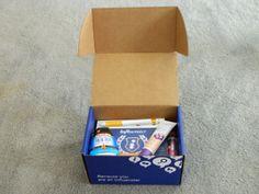 university voxbox from influenster