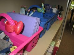 KindergartenWorks: kindergarten small group reading materials