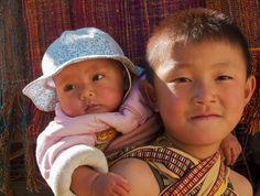 In Bhutan, citizens are more concerned with the GNH—gross national happiness—rather than the GNP.