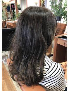 ☆ダークアッシュで秋色にチェンジ☆ 江頭俊一 - 24時間いつでもWEB予約OK!ヘアスタイル10万点以上掲載!お気に入りの髪型、人気のヘアスタイルを探すならKirei Style[キレイスタイル]で。