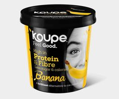 Koupe is a start-up, born out of love for food andhealthliving.Webelievethatdeveloping  healthy,tasty food can be achieved withoutmaking compromise.