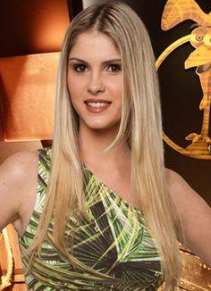Faltando dois dias para a final de 'A Fazenda', Bárbara dispara: 'Vou sair louca daqui' | Notas TV - Yahoo TV