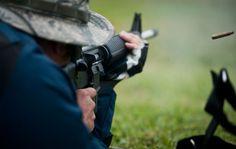 On Target: AF Shooting Team showcases skills on world stage