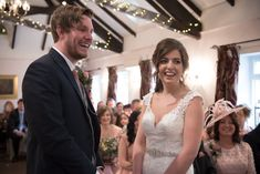 Claire Williams and Timothy Flint chose a vintage theme with personal touches for their wedding day, creating a celebration that neither they nor their guests would ever forget Vintage Wedding Theme, Wedding Day, Mermaid Hotel, Big Day, Claire, Real Life, Weddings, Bride, Wedding Dresses