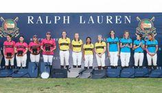 11/8/14 Ralph Lauren Ladies Polo PHOTO: Ralph Lauren (Facebook)