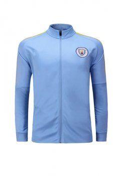 09b532d6e31 16-17 Cheap Manchester City Light Blue Football Jacket 16-17 Cheap Manchester  City Light Blue Football Jacket  H00895  -  39.99   Cheap Soccer Jerseys ...