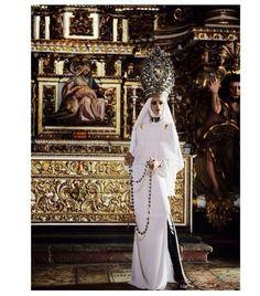 Папские фантазии