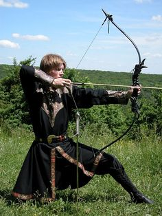 Elven Prince Brocade