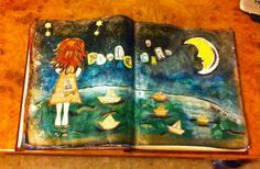 Parole di carta 3 art journal