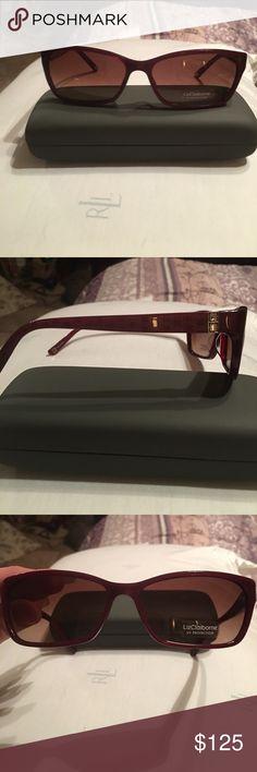 Brand New Liz Claiborne Sunglasses Brand New Liz Claiborne Sunglasses Accessories Sunglasses