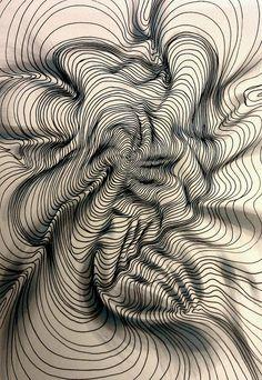 Something Refreshing — overidealism: SPIRALS. by *Unpredictabloo