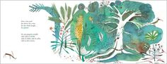 """Oh, i colori!"" di Jeorge Lujàn e Piet Grobler, Lapis Illustration Example, Book Illustration, Illustrations, Honours Degree, Mondrian, Freelance Illustrator, Plant Leaves, Diagram, Graphic Design"