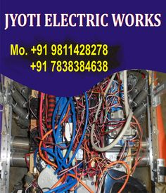Manufacturers of House Wires India are sharing this article to make ...
