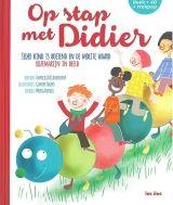 Op stap met Didier: Ieder kind is boeiend en de moeite waard