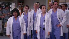 Grey's Anatomy: There's No 'I' in Team avatars! I In Team, Team Avatar, Greys Anatomy, Movies And Tv Shows, Movie Tv, Grey's Anatomy