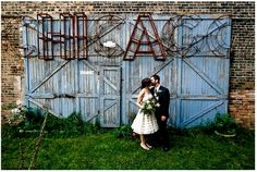 One of my favorite Chicago wedding venues