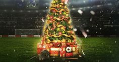 News - Erhalte vier Weihnachts-geschenke im Dezember
