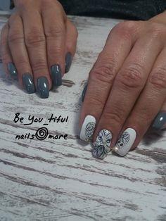 #sxedia #nixia #imimonimo Nails, Finger Nails, Ongles, Nail, Manicures