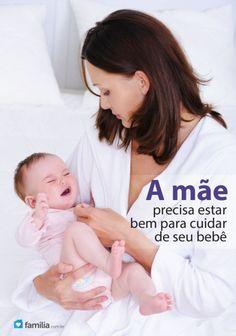 Familia.com.br | Mãe de primeira viagem? Saiba como evitar que seu primeiro filho(a) a deixe maluca. #Maternidade