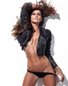 The Ghost of Tom Joad: Izabel Goulart
