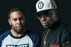 pete rock and cl smooth | ... » Universe mag Exclusive Interview REUNION PETE ROCK & CL SMOOTH