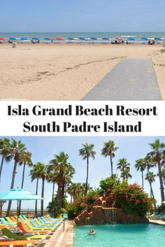 Plan your Isla Grand