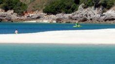 Blue Flag Beaches Setúbal Region – Portugal  Figueirinha Beach - Arrábida