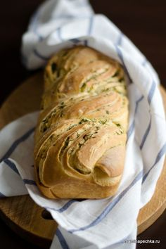 Bread Recipes, Cookie Recipes, Good Food, Yummy Food, Choux Pastry, Apple Bread, Food To Make, Food And Drink, Tasty