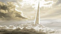 Pemandangan menakjubkan dari arah langit menuju Bumi, mungkin terlihat seperti sebuah tangga ke surga. Berkenaan hal itu, berikut objek ...