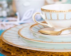So looking for this China pattern!