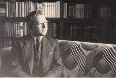 Sabahattin Ali (photo by Filiz Ali)