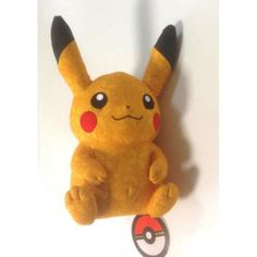 Pokemon Center 2013 Beams Shiny Patchwork Pikachu Limited Edition Plush Toy