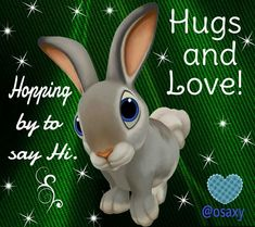 Hugs and love Cute Good Morning Quotes, Good Morning Picture, Good Morning Messages, Love Messages, Hi Quotes, Cute Quotes, Cartoon Quotes, Short Quotes, Good Night Greetings