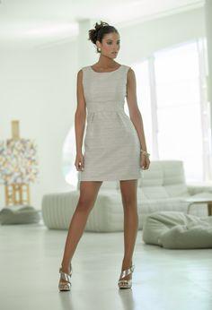 4724 (Vestido de Fiesta). Diseñador: Moncho Heredia. ...