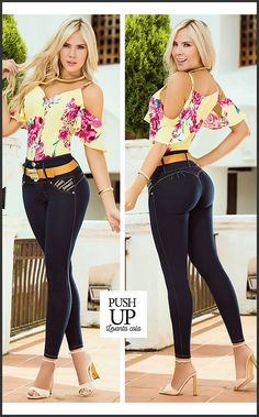 Fulfill the fashion forever Hot Outfits, Trendy Outfits, Fashion Outfits, Womens Fashion, Sexy Jeans, Skinny Jeans, Fashion Forever, Trouser Jeans, Girls Jeans