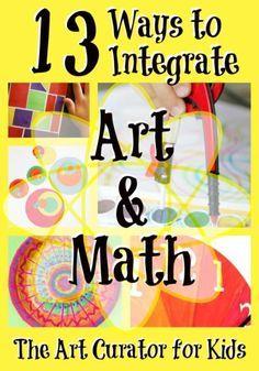 8 best mathematik und kunst images on Pinterest   Mathematics ...