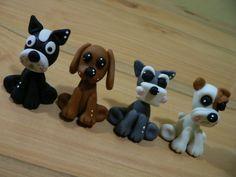 Colección de perros Artemar