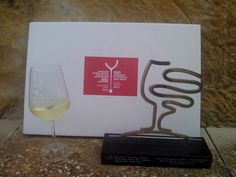 Valserrano White 2013 Barrel Fermented won the first prize in the category of Whites fermented in the XXI Harvest Festival of Rioja Alavesa 2014.