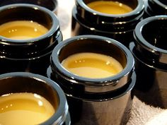 atONE Holistic Living: Vanilla bean-infused balm. A delicious DIY