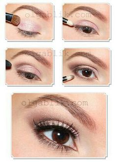 and Grande  natural Pinterest tutorial Selena latina Makeup,  pink makeup Ariana   makeup  on Gomez