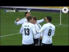 Freundschaftsspiel 2013: Frankreich-Deutschland 1:2
