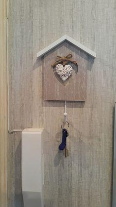 Домик для ключей Key house